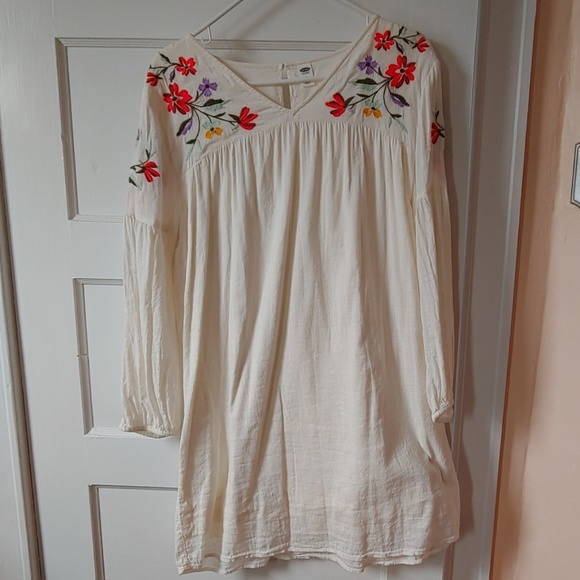 73a4132c7a Old Navy Swim   Sweet Cotton Beach Cover Up   Poshmark